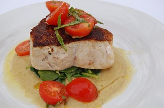 Red fish grill coral gables restaurant bewertungen for Red fish restaurant