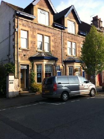 Invernente Bed & Breakfast: Callander B&B
