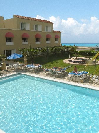 Villablanca Garden Beach Hotel Photo