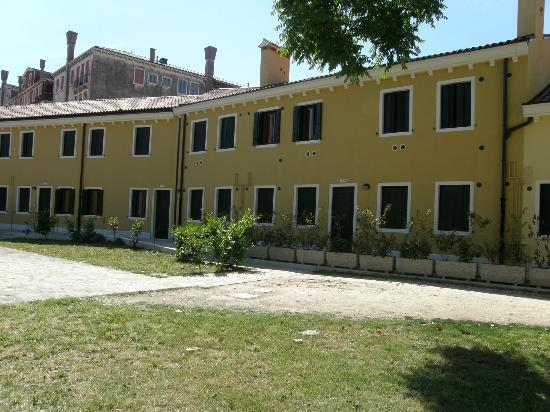 Alberghiera Venezia: Hotel Appartments