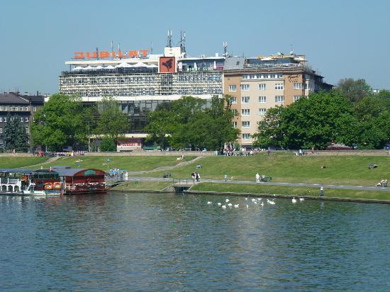 Kossak Hotel: Hotel Kosak
