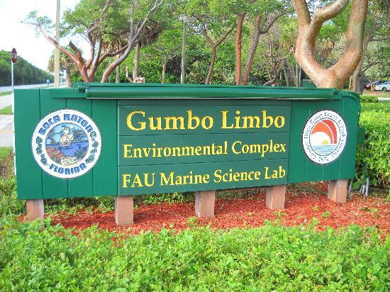 Image result for Gumbo Limbo Nature Center