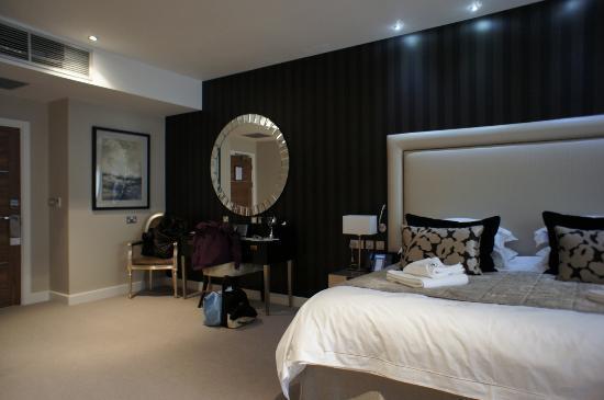 Gorran Haven, UK: room 13