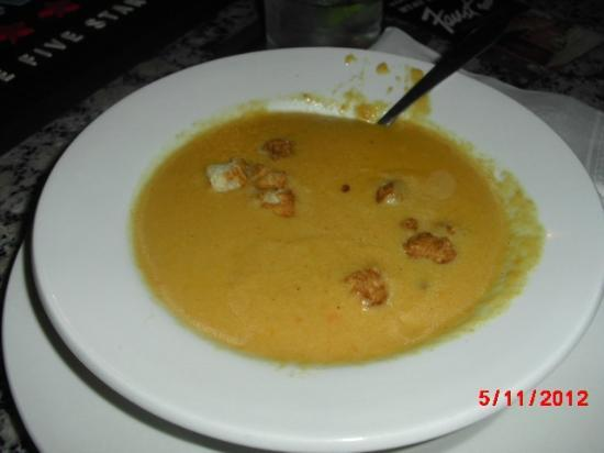 The Faust Brewing Company: Beer Cheese Soup