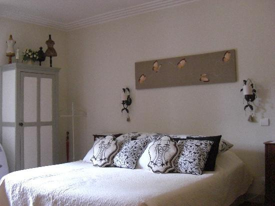 Le Plessis: Beautiful room