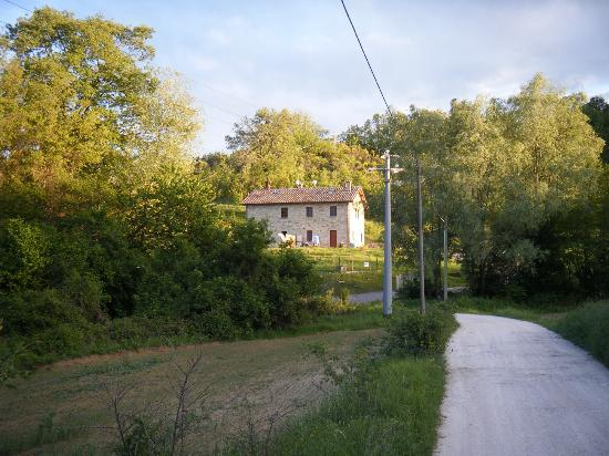 Bed and Breakfast Monticelli Picture