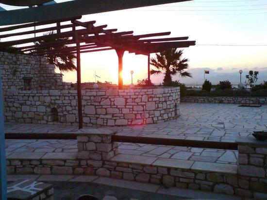 Fyrogenis Palace Hotel: ΞΗΜΕΡΩΜΑ