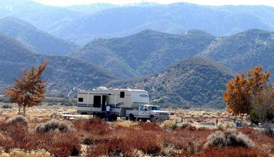 Mojave River Forks Regional Park: getlstd_property_photo