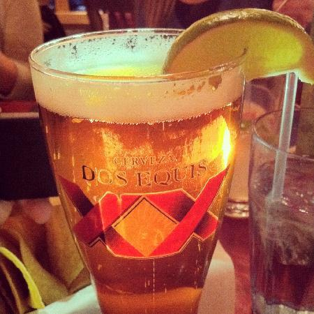On the Border: Dos Equis