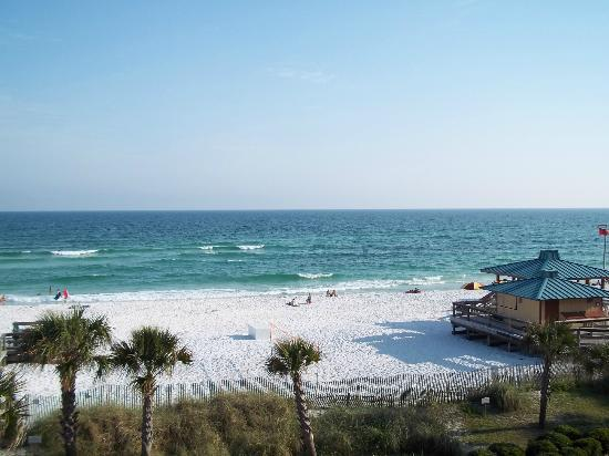 Ramada Plaza Fort Walton Beach Resort/Destin : Love this view
