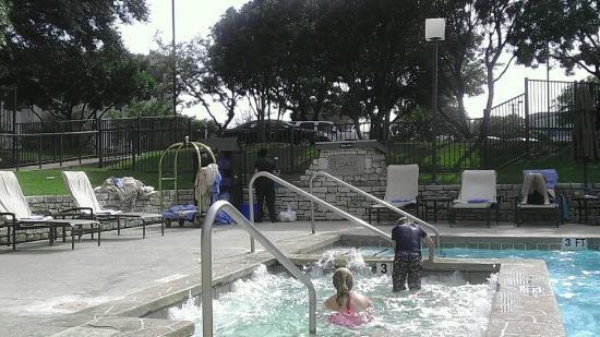 Hyatt Regency Austin: Pool