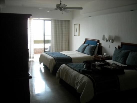 El Cid El Moro Beach: 2nd bdrm