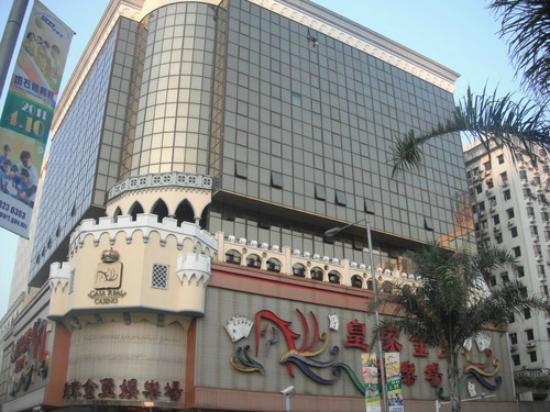 Casa Real Hotel: 全景