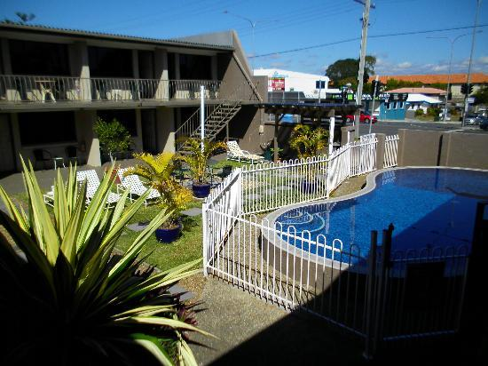 A'Montego Mermaid Beach Motel
