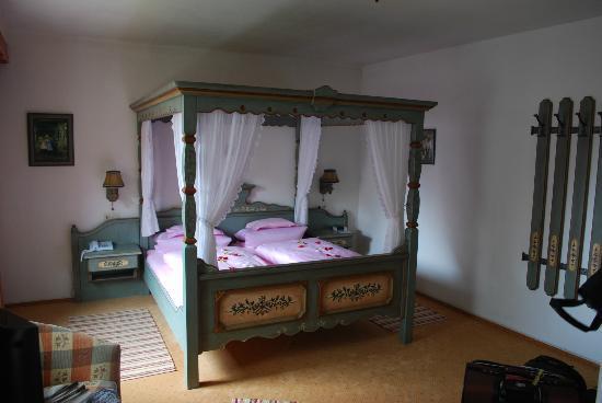 Tilman Riemenschneider Hotel : room picture 2
