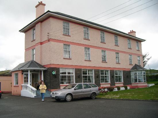 Alpine Guesthouse: Alpine Guesthouse