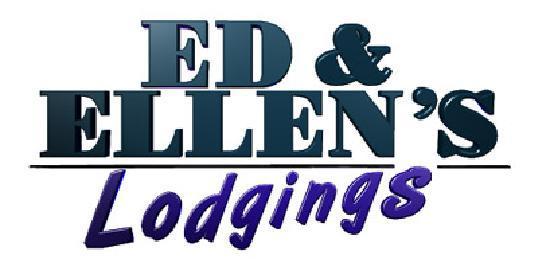 Ed & Ellen's Lodgings: Ed & Ellens
