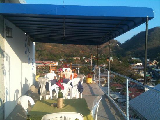 Hotel Maracuya照片