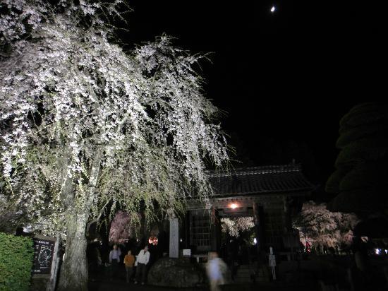 Komagane, Giappone: yoru