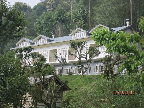 Pachu Resort