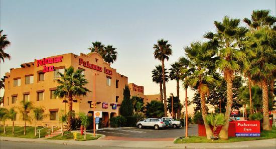 Palomar Inn照片