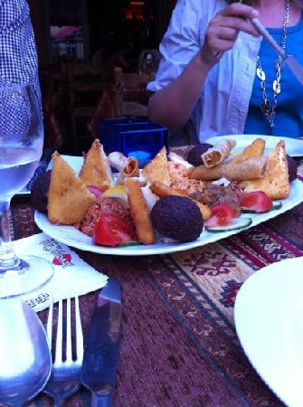 Cafe-Restaurant Divan