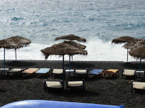Afroditi Venus Beach Hotel & Spa:                   beach