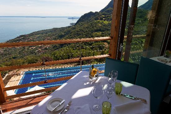 """Lefay Resort & Spa Lago di Garda: Ristorante """"La Grande Limonaia"""""""