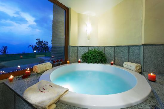 Lefay Resort & Spa Lago di Garda: Esclusive Suite