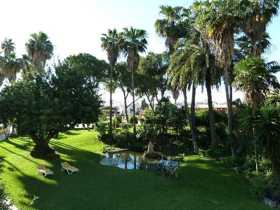 Royal Al-Andalus: parc