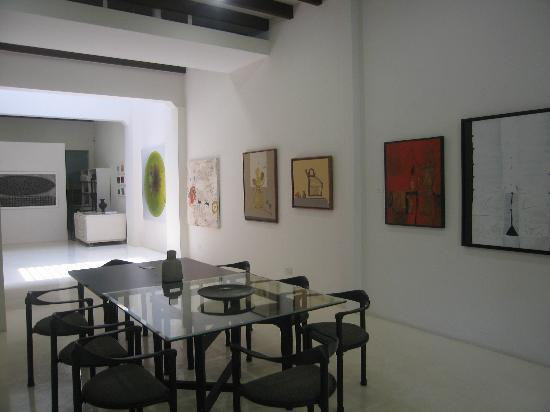 Art Forum Gallery