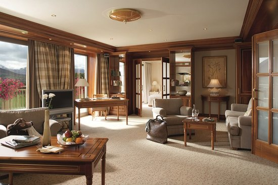 The Dunloe: Suite