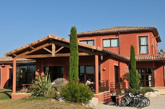 Residence Club VALENCE Le Domaine du Lac