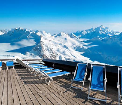Hotel Club mmv Saint-Gervais Le Monte Bianco
