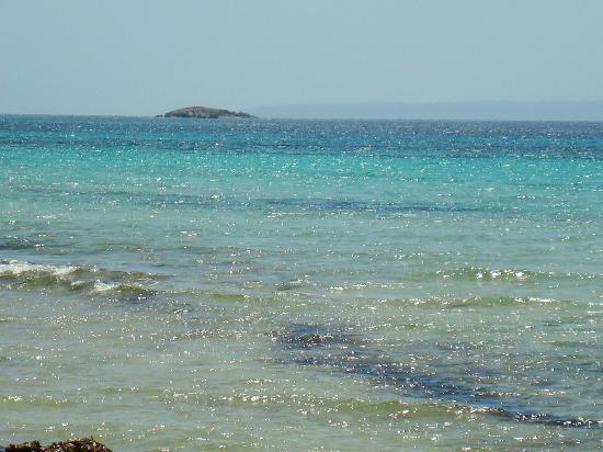 C.R. i C. Ses Salines: ses Salines (Karibikfeeling)