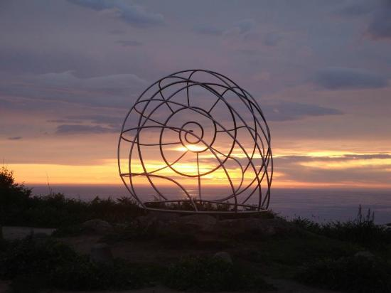 """""""La Caracola"""" de Cabo Home, un lugar precioso que se encuentra muy cerca del Hotel Playa."""