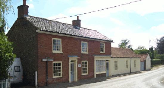 Cooper's House