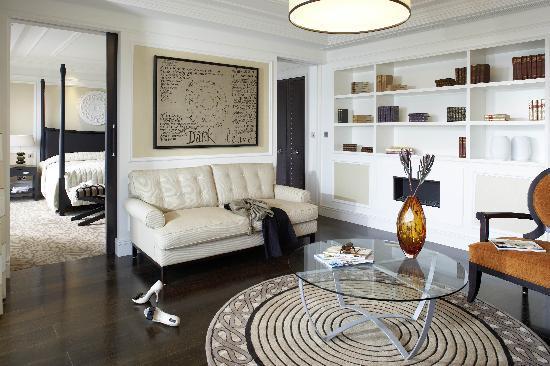 The Europe Hotel & Resort: Suite
