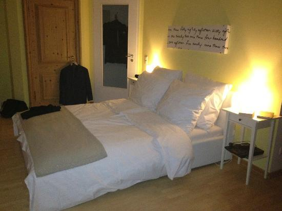 Parkhotel MIDI Inn: Appartment