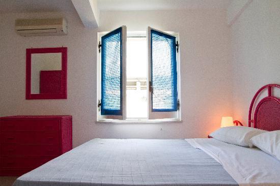 Easy Bed Hostel Pompei: Double room