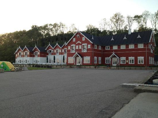 Soenderborg, Danimarca: Hotel