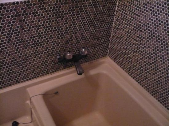 Shunkoso: Baño