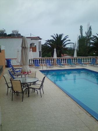 Yadim Studios & Apartments: pool