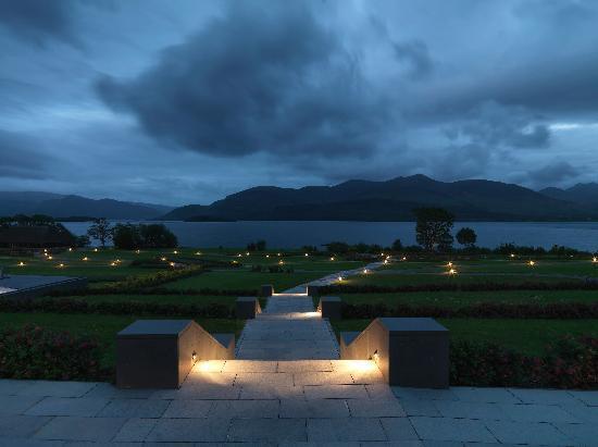 The Europe Hotel & Resort: Gardenroute