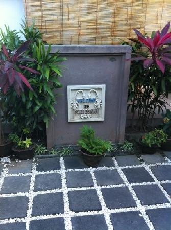 Puri Dukuh Accommodation: welcome to Puri Dukuh
