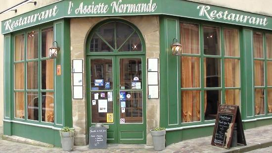 L'Assiette Normande