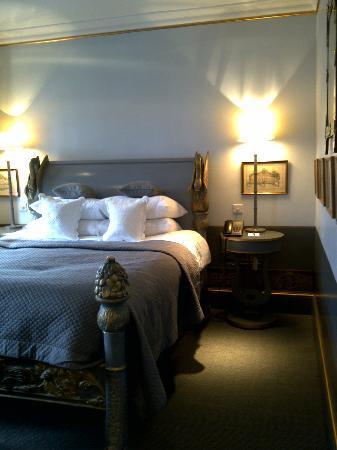 Blakes Hotel: Room 307