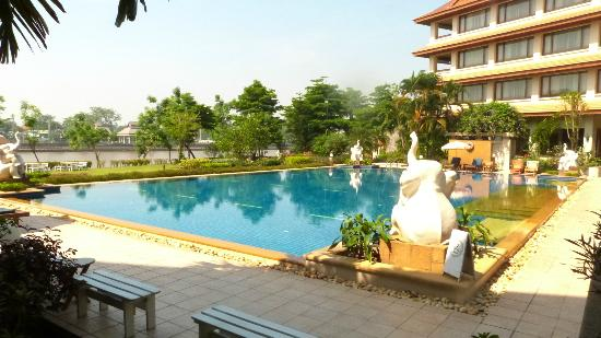 The Imperial River House Resort: Pool