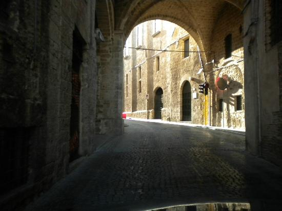 Centro Storico di Rieti