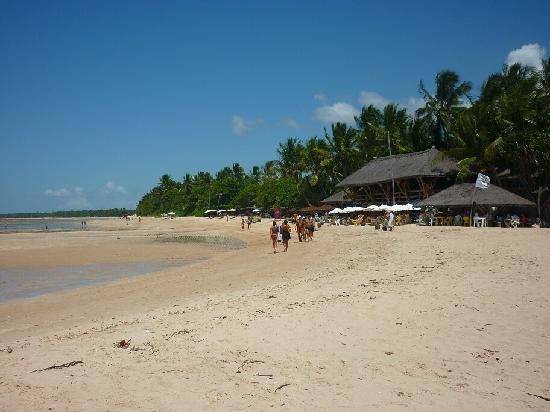 Quarta Praia Beach: Quarta praia